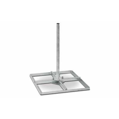 Patio Mount Hot Dipped 75cm (T003)
