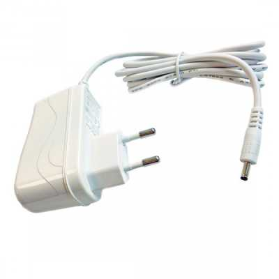 SAB Camera Voeding adapter 12V (P013)