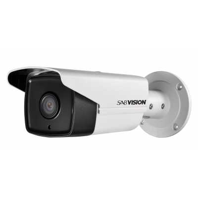 SABVISION 2500 4MP 2.5K QHD Exir Bullet IP Camera (P215)