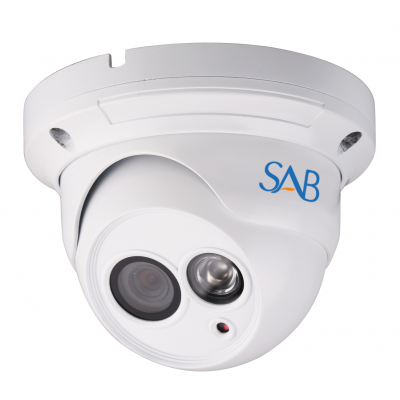 SAB IP1100 Camera Outdoor (P007)
