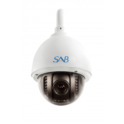 SAB IP1400 Camera Outdoor (P004)